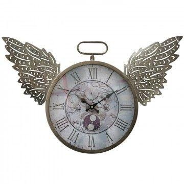 Relojes de pared Libertad, analógica,
