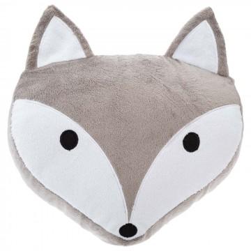COJIN FOX CABEZA